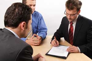 Your First Business Law Consultation